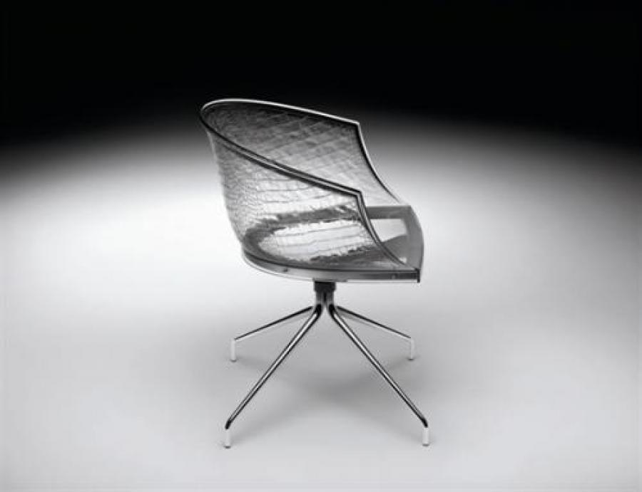 Sedie eurosedia ~ Poltroncina girevole livit fiam dandy colori sedie e sgabelli