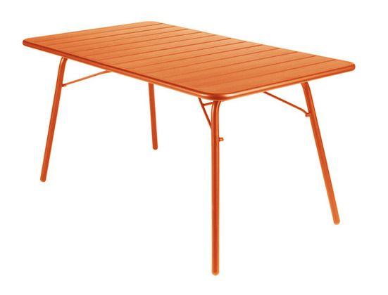Table 143x80 Cm Luxembourg Table De Jardin Table Jardin 6
