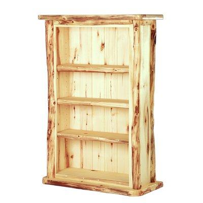 Millwood Pines Ledezma Standard Bookcase Wood Furniture Plans Bookcase Wood Furniture