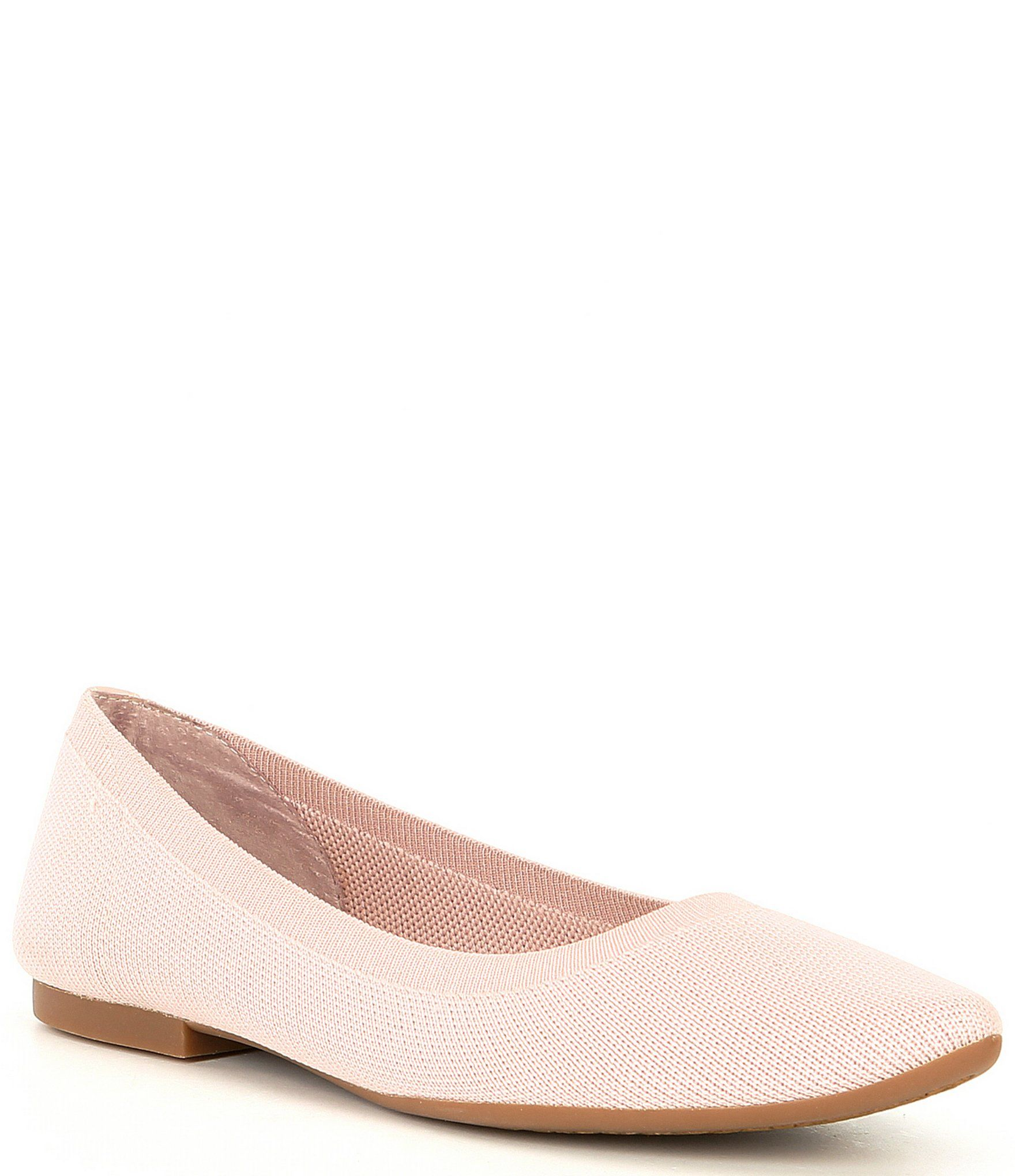 Shop for Gianni Bini Semine Stretch Knit Pointed Toe Flats at Dillard's. Visit Dillard's to find clothing, accessories, shoes, cosmetics & more. The Style of Your Life.