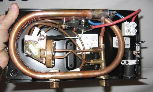 Water Heating Energy Efficiency Electric Water Heaters Water