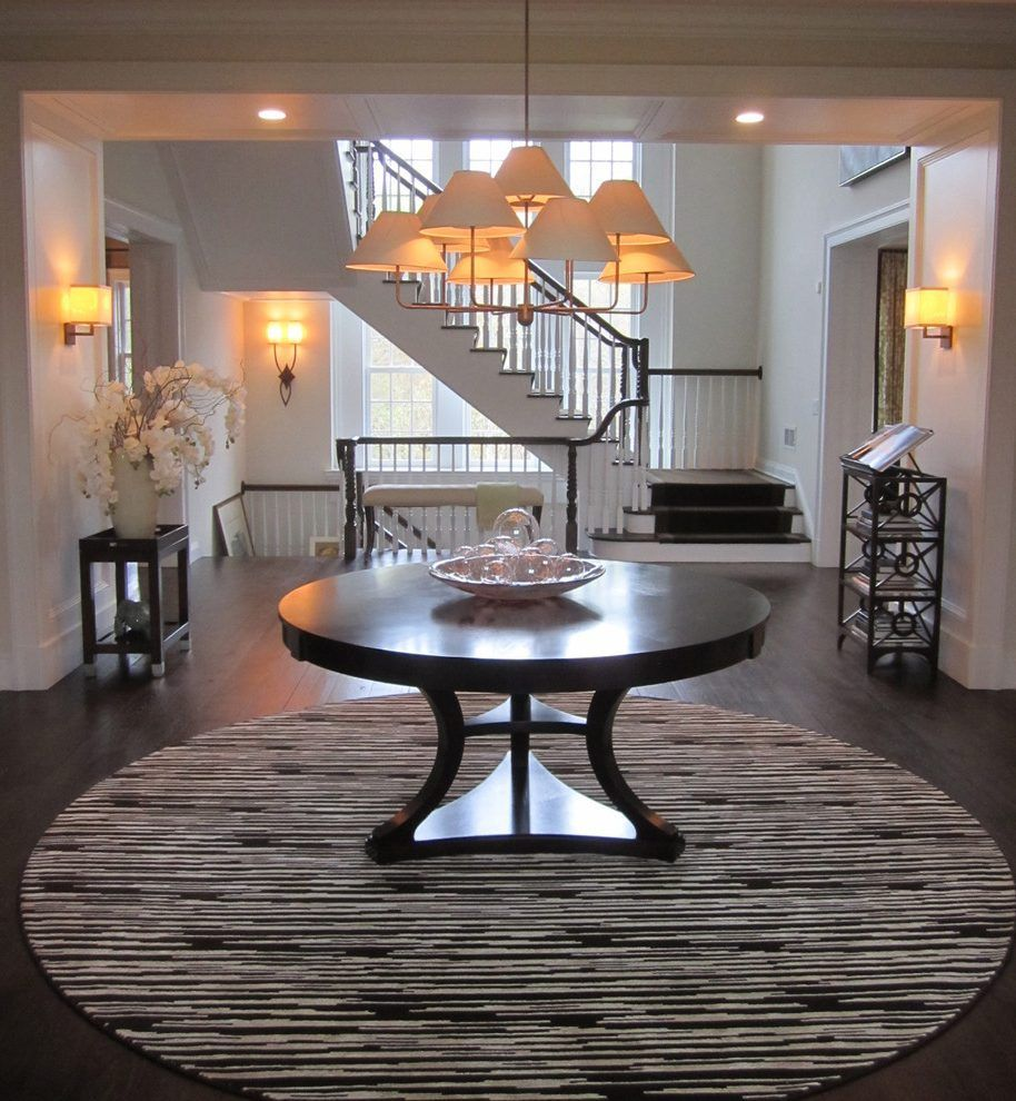 Round Entrance Hall Tables Modern Style Furniture Check More At Http Www Nikkitsfun Com Round Entrance Hall Tables