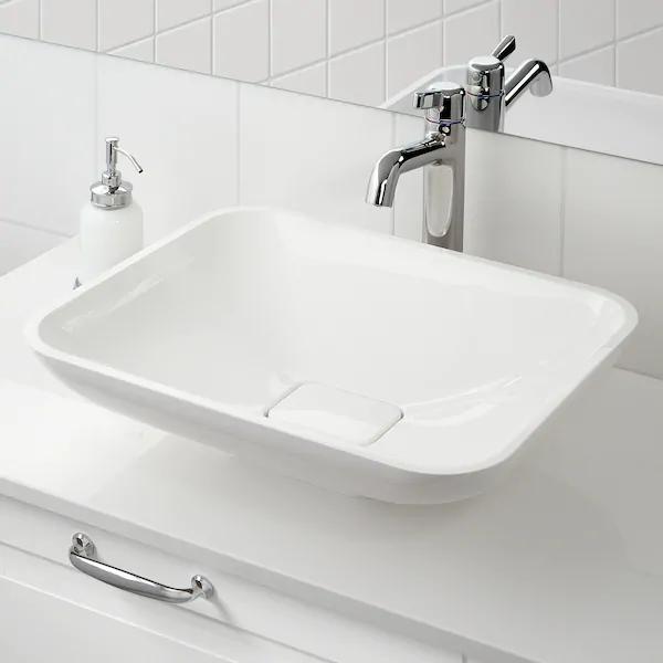 Borsten Aufsatzwaschbecken Weiss Hochglanz Ikea Osterreich Mit Bildern Aufsatzwaschbecken Ikea Waschbecken Hochglanz