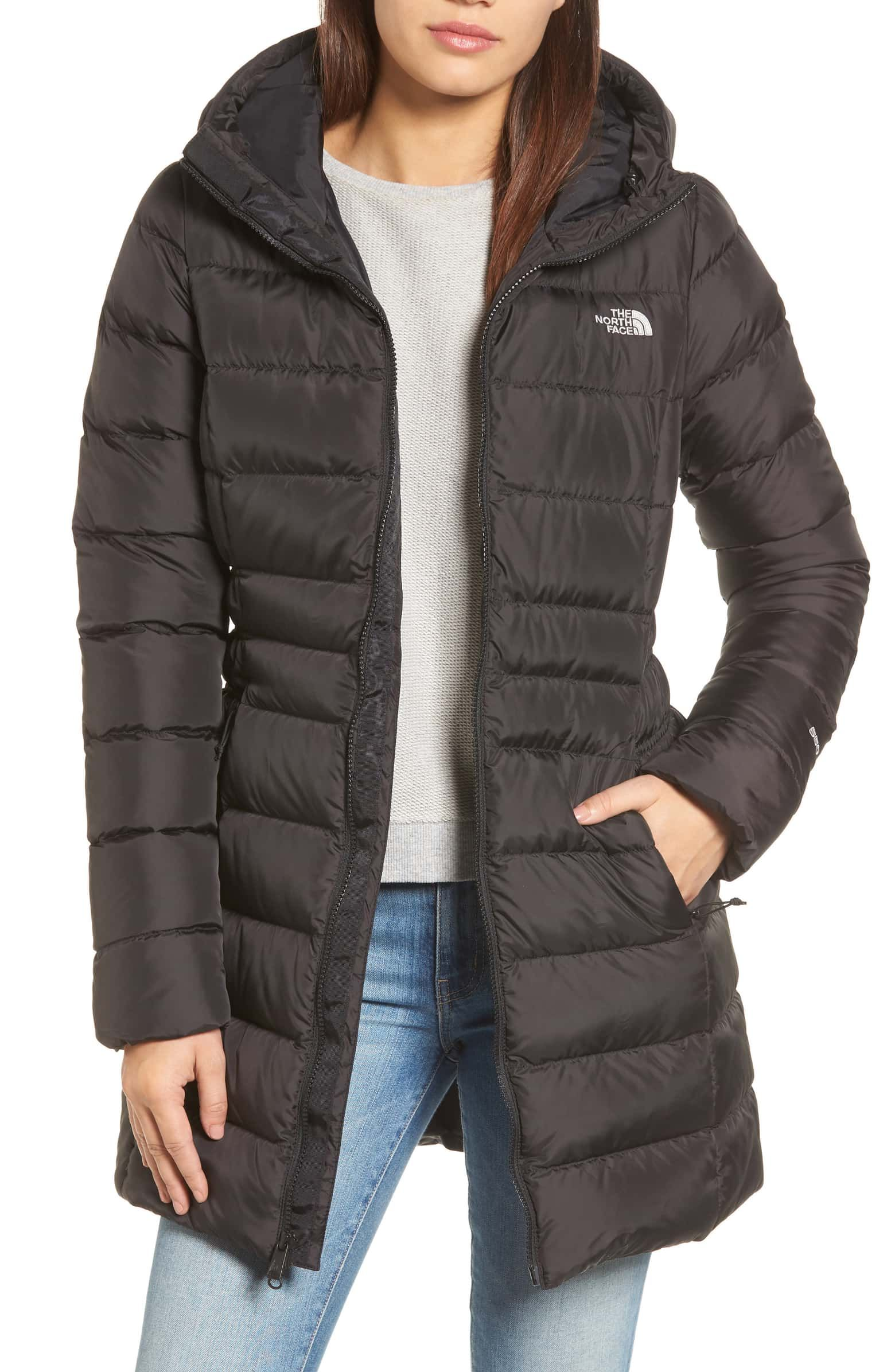 The North Face Gotham Ii Down Parka Nordstrom Long North Face Jacket North Face Jacket Outfit Black North Face Jacket [ 2392 x 1560 Pixel ]