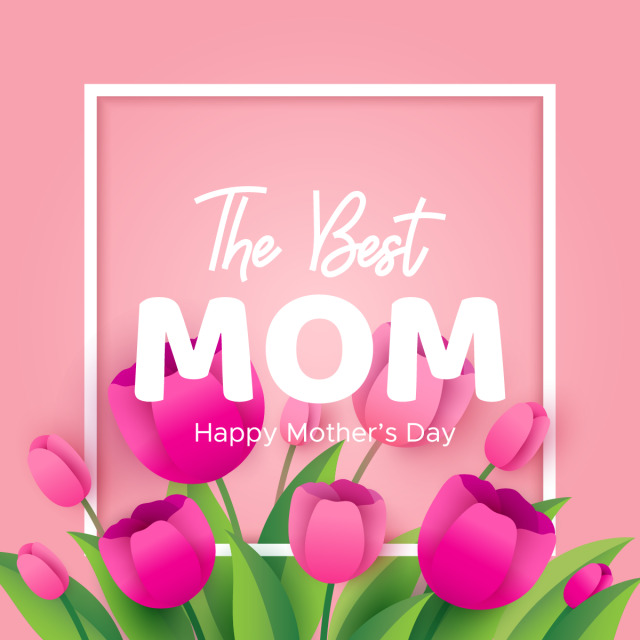 عيد الأم بطاقات معايدة مع الزنبق على خلفية وردية الأم الطباعة أمي Png والمتجهات للتحميل مجانا Mother S Day Greeting Cards Happy Mothers Day Mothers Day