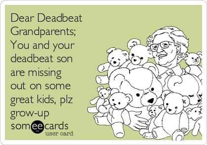 Pin On Deadbeat Dad I Mean Chad