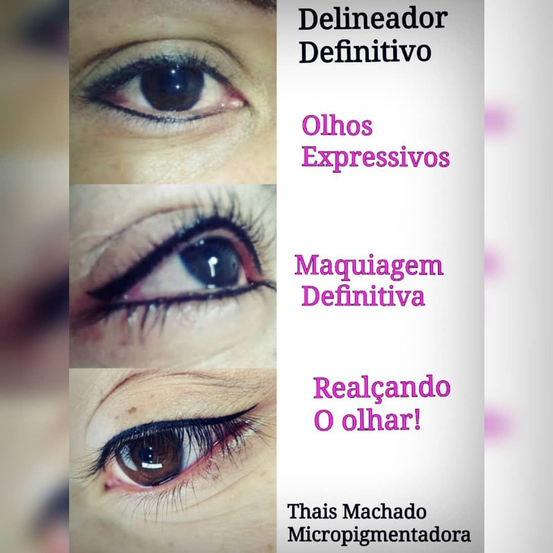 20 ideias de Delineador nos olhos   delineador, olhos, maquiagem ...
