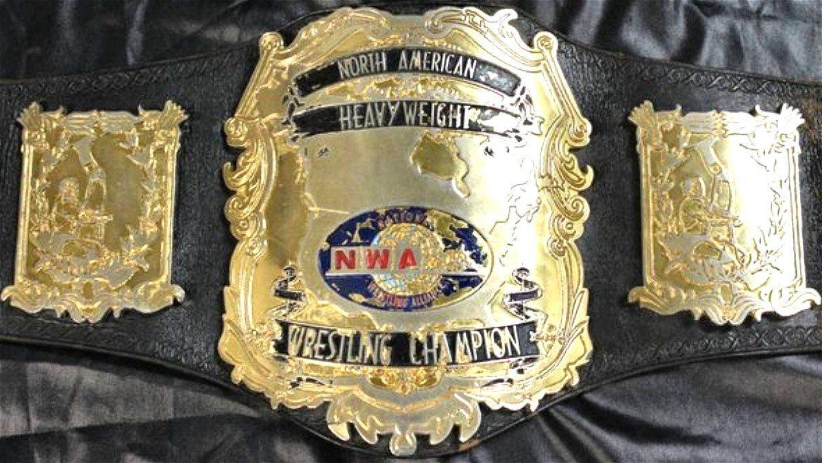 Pin by KRKStyles on Wrestling Championship Belts Pro