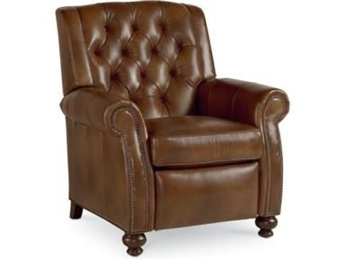For Thomasville Rochester Recliner 21023 113n And Other Living Room Chairs At Wow Furniture In Centennial Co Leather 0307 08 Wilson Hazelnut
