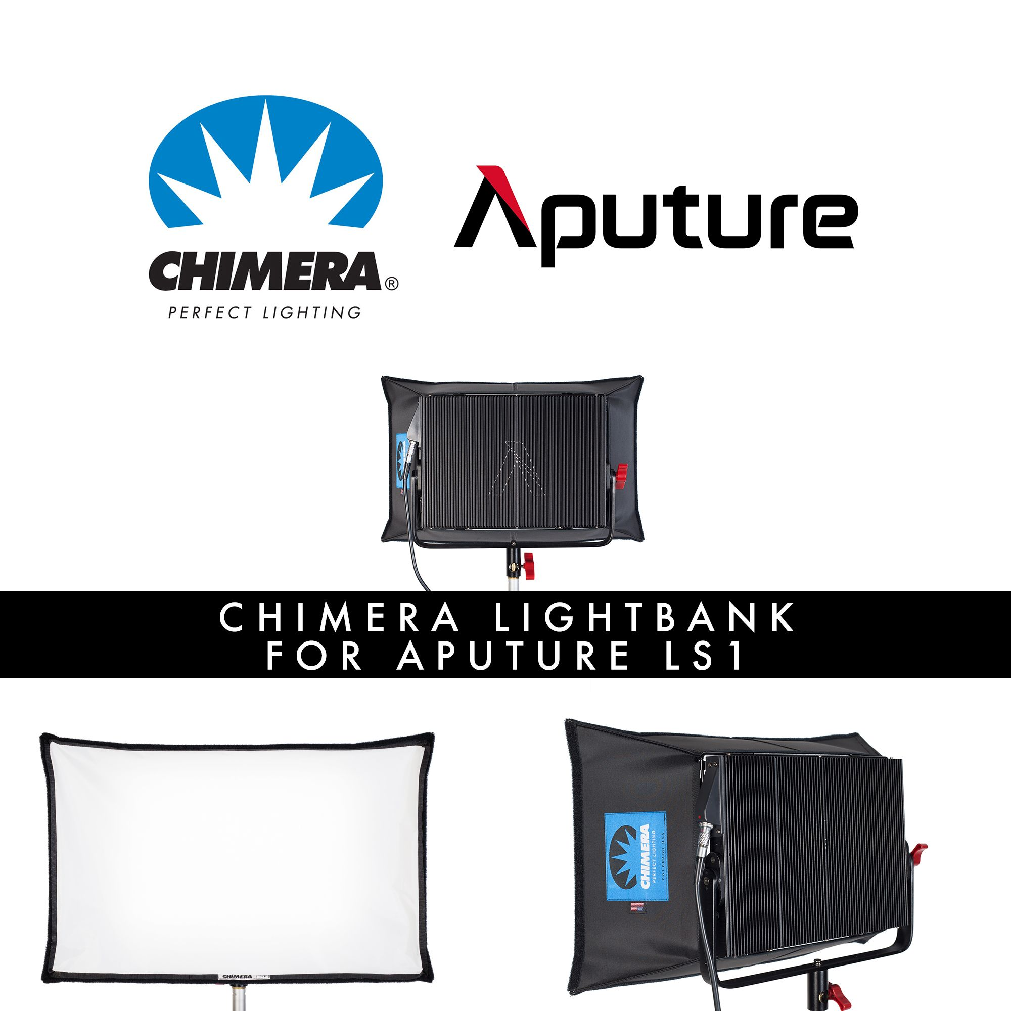 Nab Las Vegas Nv April 06 2018 Chimera Lighting Is Pleased To