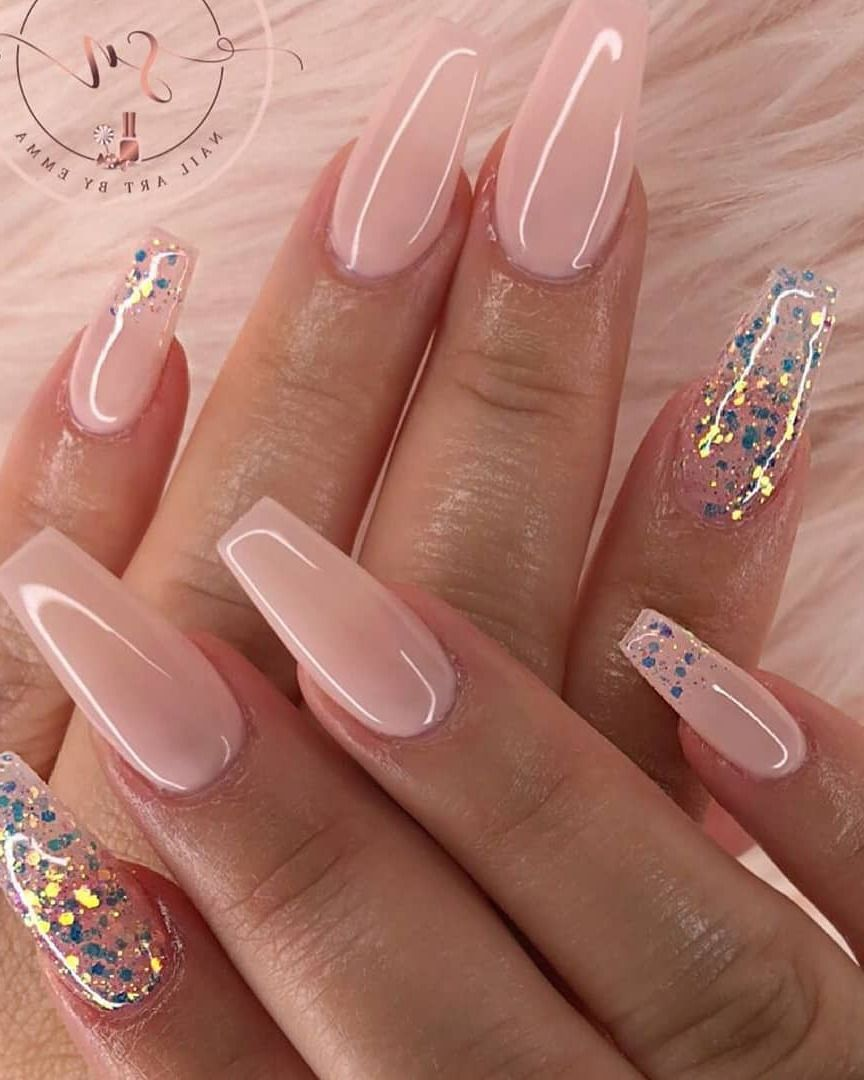 35 Fabulous Nail Ideas That Always Looks Fantastic 2019 With