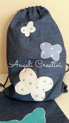 Angeli Creativi