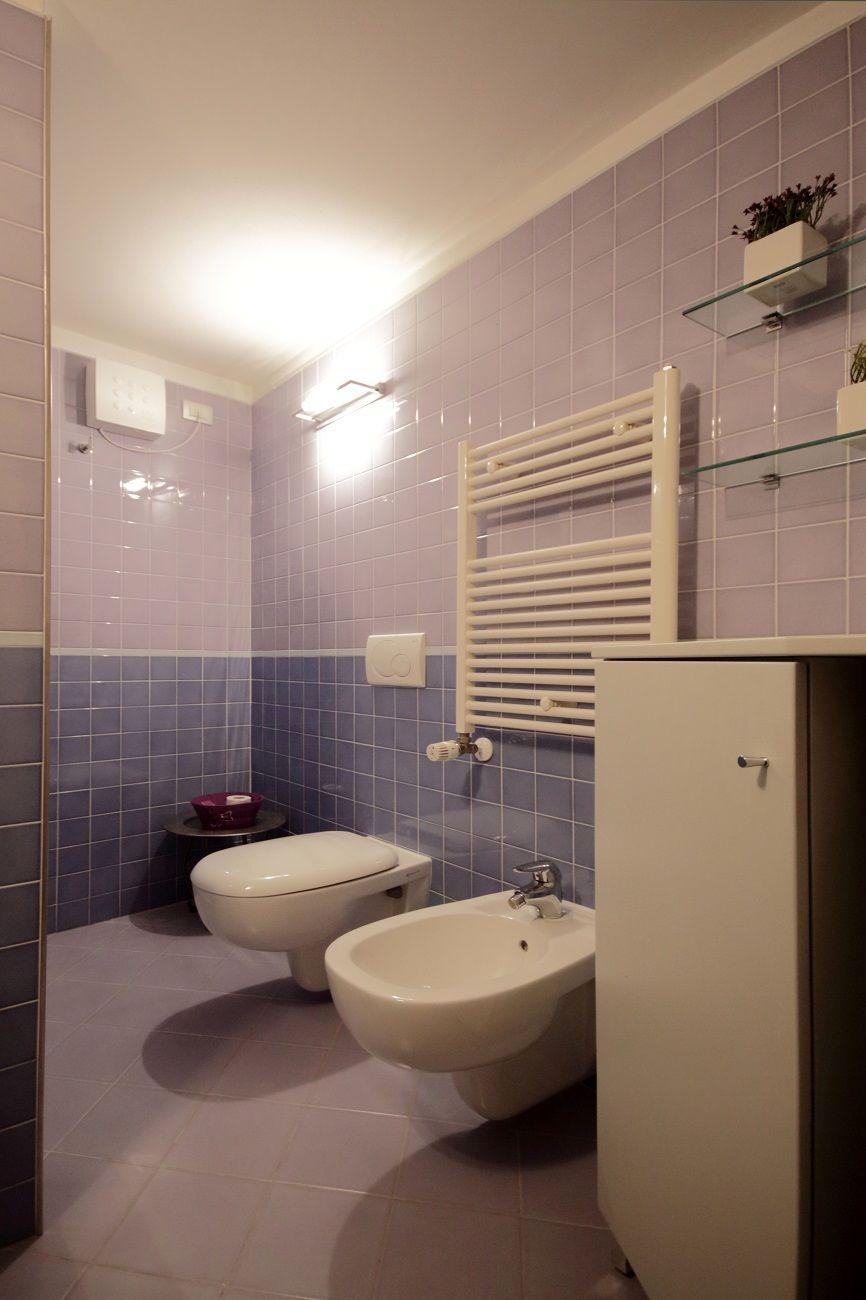 Casa caterina - bagno