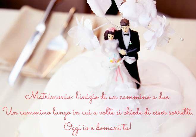 Frase Di Auguri Per Un Cammino Di Matrimonio Frasi Mammafelice