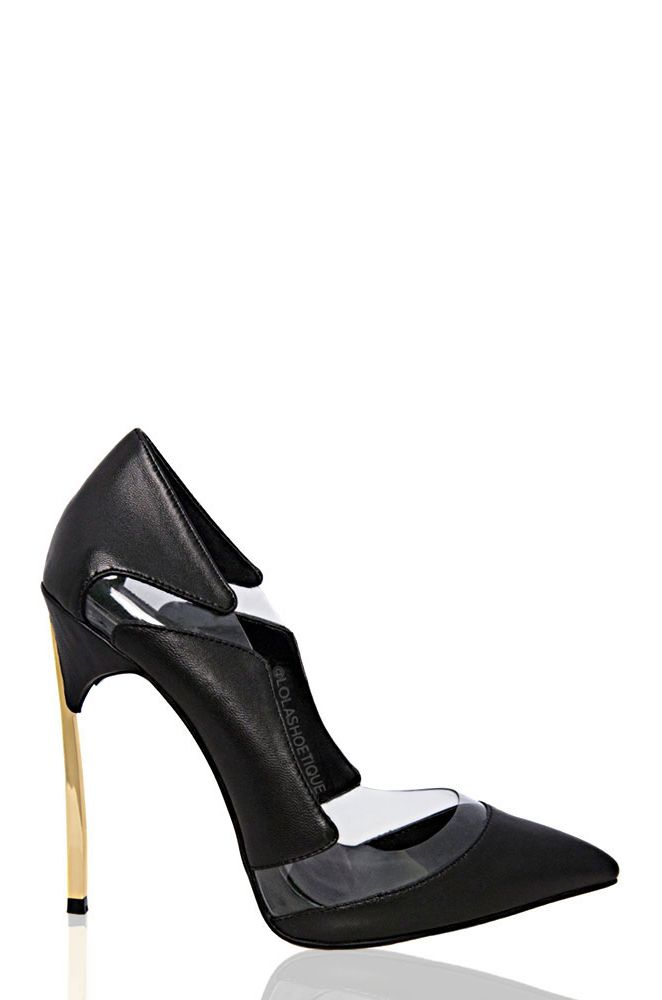 Lola Shoetique - D-Dreamz - Black, $169.00 (http://www.lolashoetique.com/d-dreamz-black/)