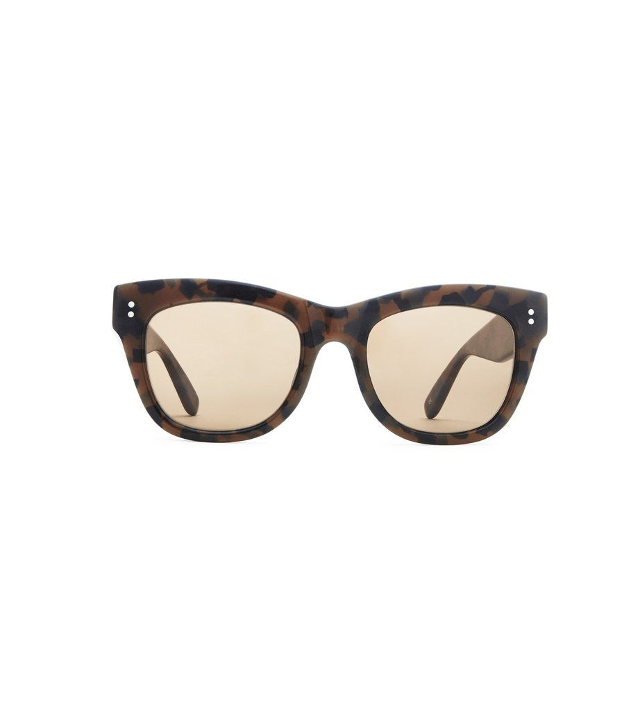 SHADES by Maiyet Sunglasses - these are completely biodegradable!