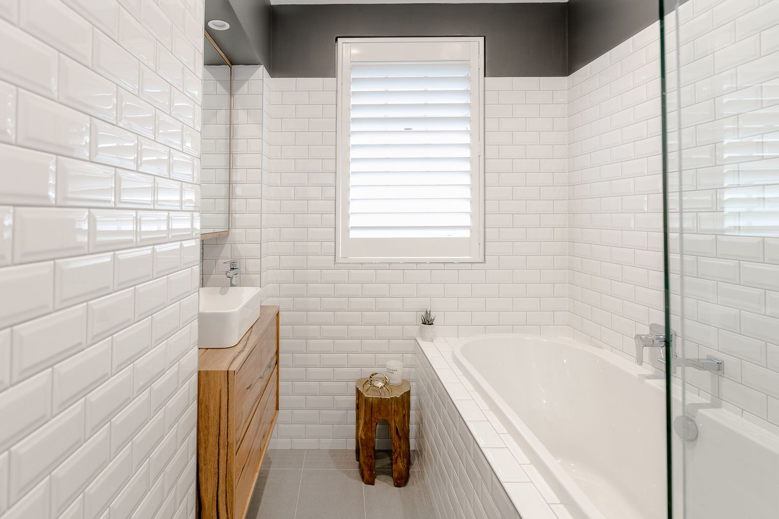 Interiors Addict Bathroom Reno The Big Reveal Best Bathroom