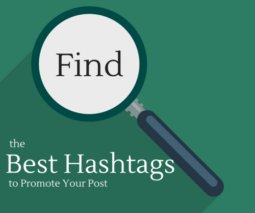 Find the Right Hashtag for Your Social Campaign