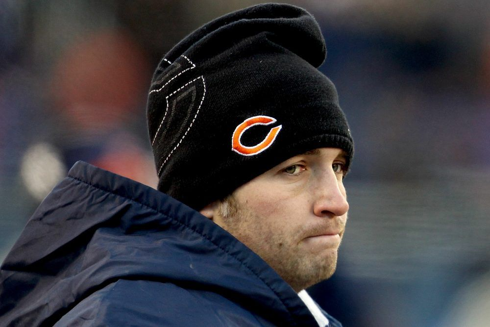 With FOX's hire of Jay Cutler, exactly half of the top 50