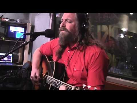 The White Buffalo - Come Join The Murder (Live in Radio Studio) - YouTube sons of anarchy