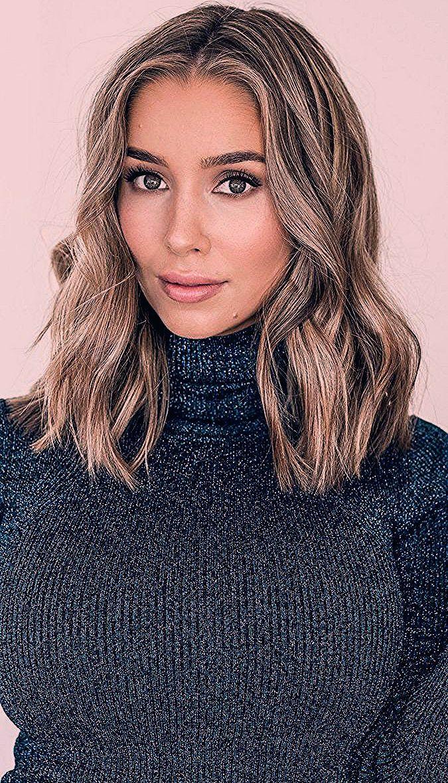 Photo of 40+  Stylische und Modische Haarfarben und Frisuren Ideen