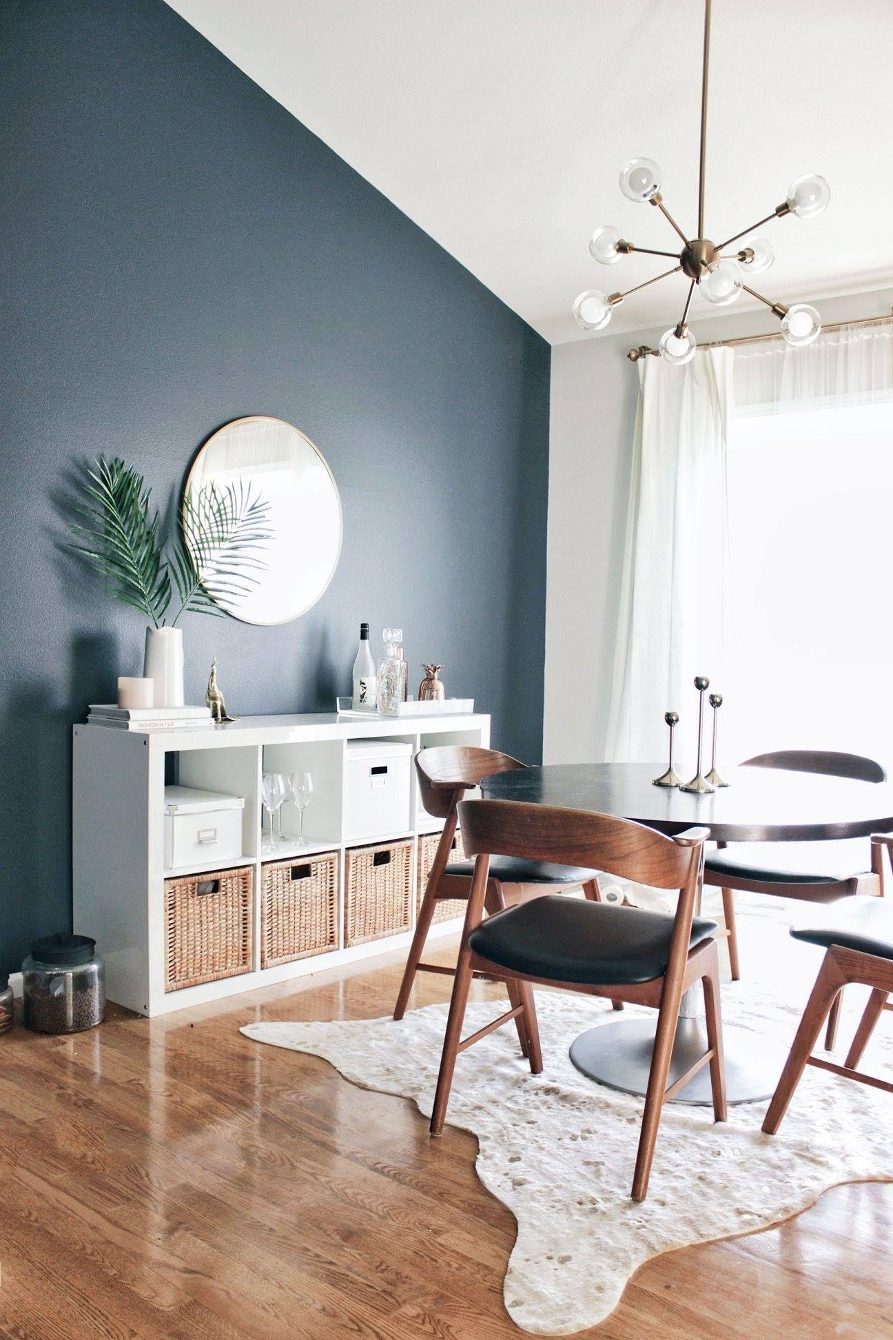 Best Hc 154 Hale Navy In 2019 Dining Room Walls Living Room 400 x 300