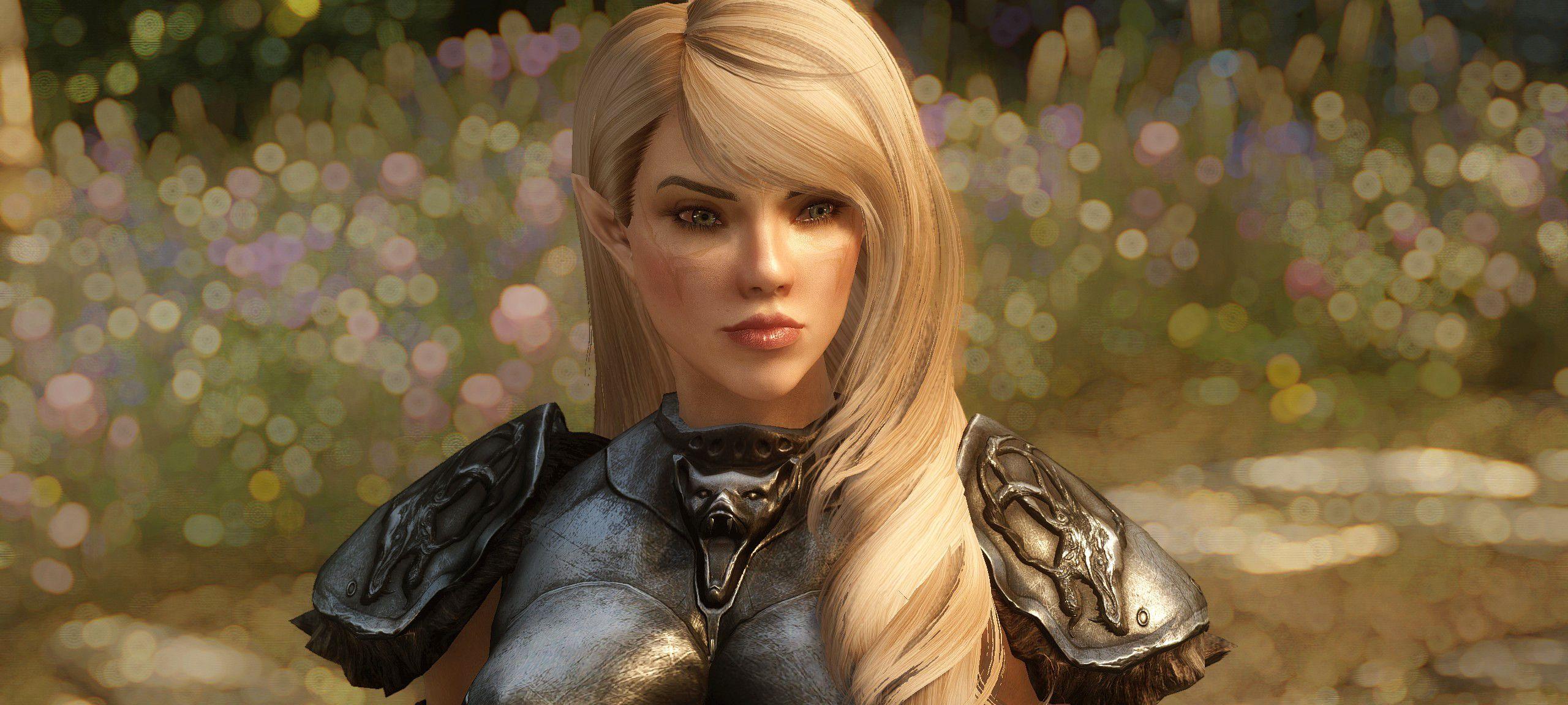Elf at Skyrim Special Edition Nexus - Mods and Community