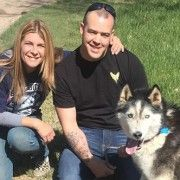 After 4 Years Apart, Lost Pup Immediately Recognizes Owners