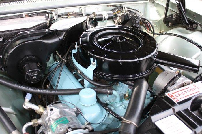195 Cuin Pontiac L4 Engine 12 A 389 V8wtf Its Called A