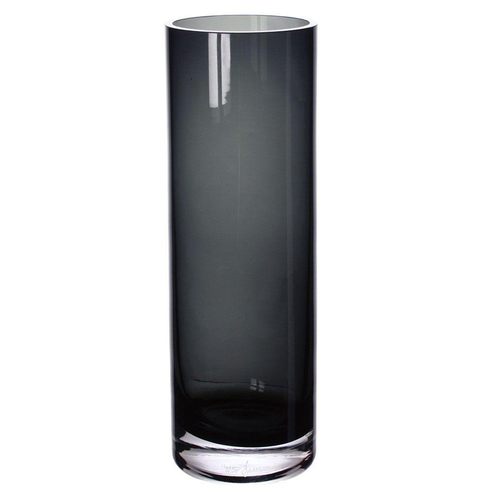 Skyline Vase Gra Magnor Vase Design Hjem