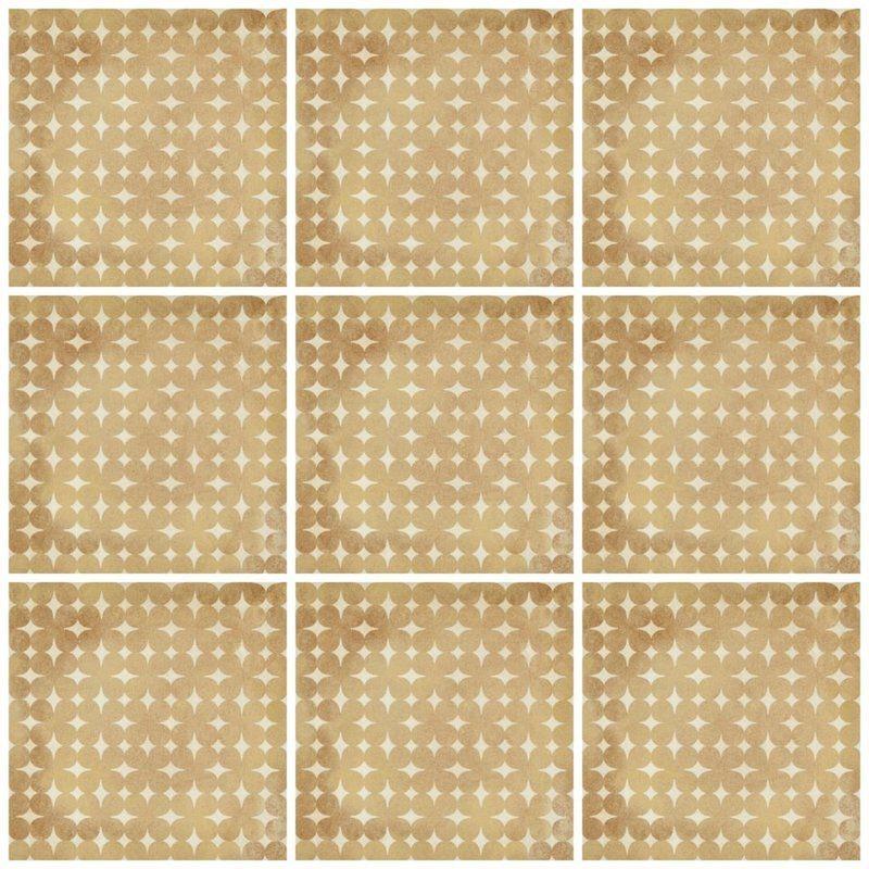 Design Evo 8 X 8 Porcelain Field Tile In Yellow Tiles For Sale Porcelain Tile Mandarin Stone