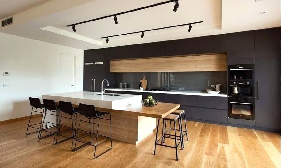 Image Result For Modern Kitchen Design Ideas 2018 Kuchen Design