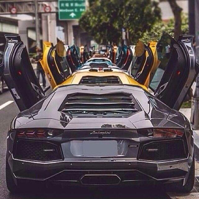 2014 Lamborghini Aventador Interior: Lamborghini, Cars