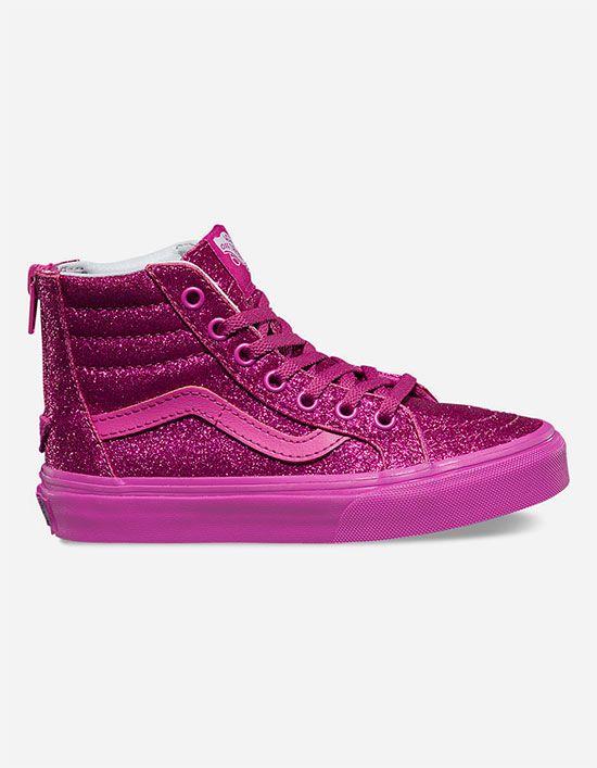 Vans Shoes for Girls  b2a8b0701