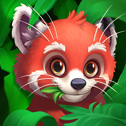 Wildscapes (MOD, Limitless Cash) 1.3.2 android Obtain