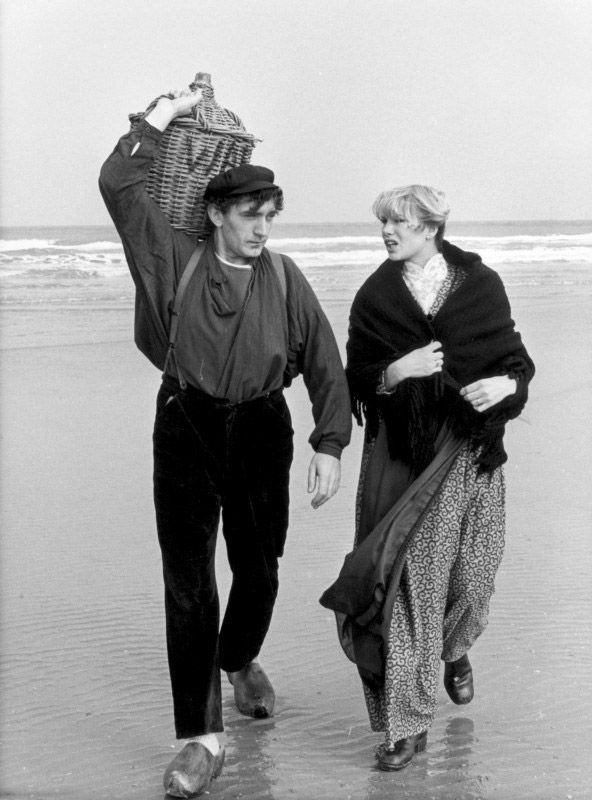 Het Is Sil De Strandjutter Kindertijd Nostalgie Film