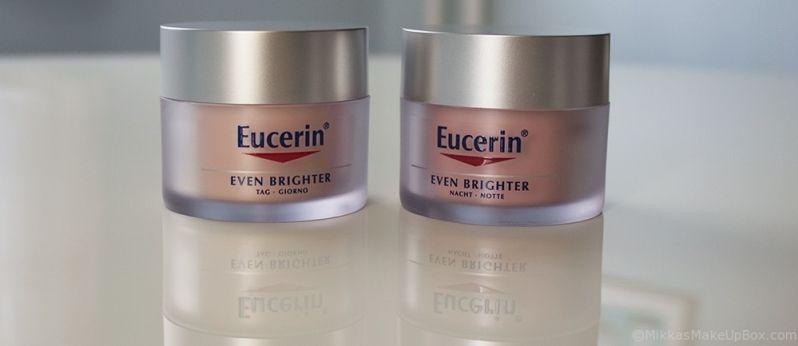 eucerin make up