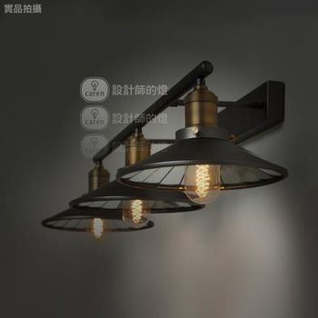 Factory wholesale Factory wholesale Loft fashion vintage mirror light mirror lamp wall lamp