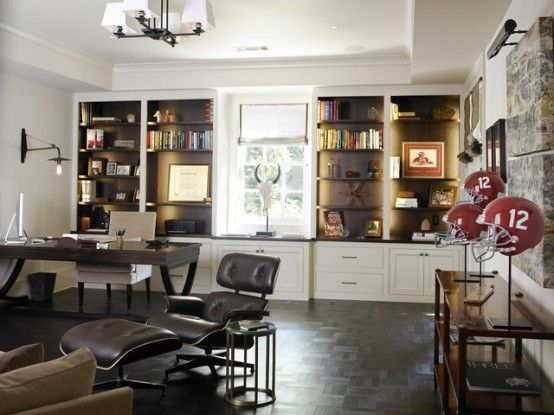 home office layouts ideas 55. 33 Stylish And Dramatic Masculine Home Office Design Ideas Layouts 55