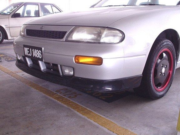 darahhitam 1996 Nissan Altima 22668260057_large Nissan