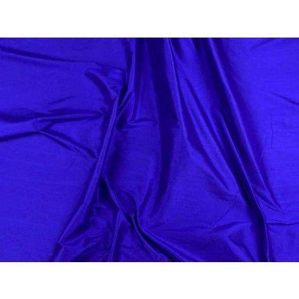 Plain Silk Dupion Curtain Fabric - The Millshop Online #fabric #silk