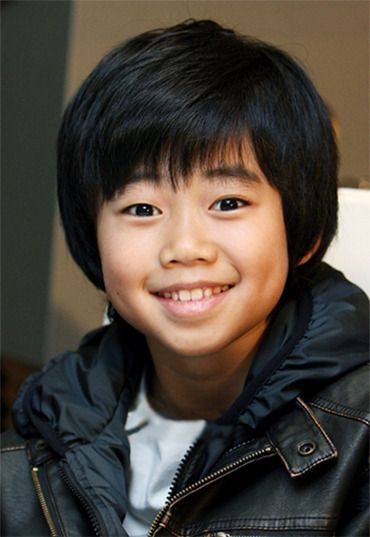 The Nation S Child Stars My How They Ve Grown Asian Actors Child Actors Kdrama Actors
