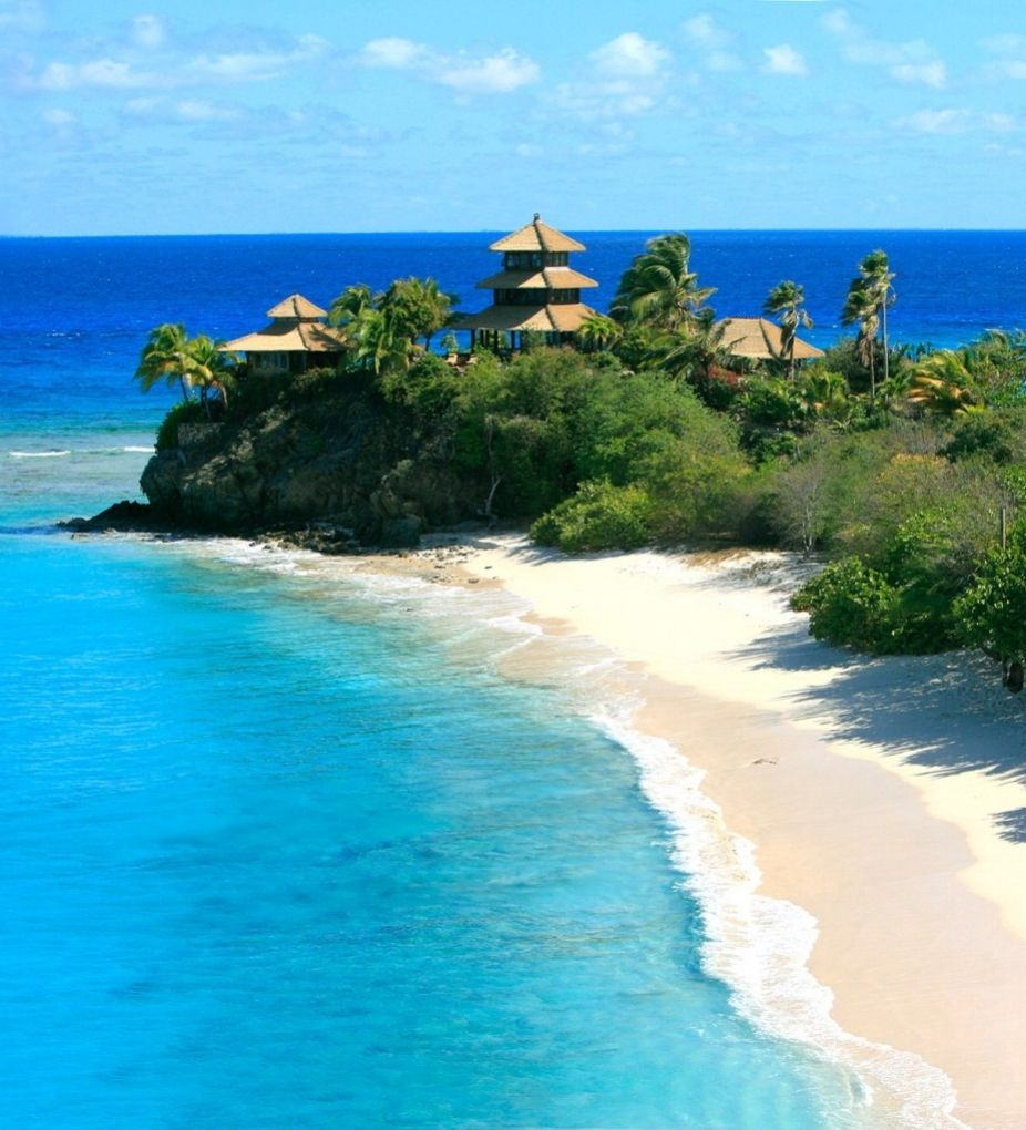 Tropical Island Beaches: 10 Private Islands For The Ultimate Getaway