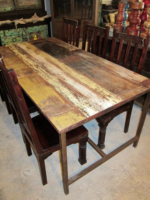 Kitchen Tables & More Tuscan Design My Dream Dining Table Decorate Pinterest Kitchens And Go To This Website