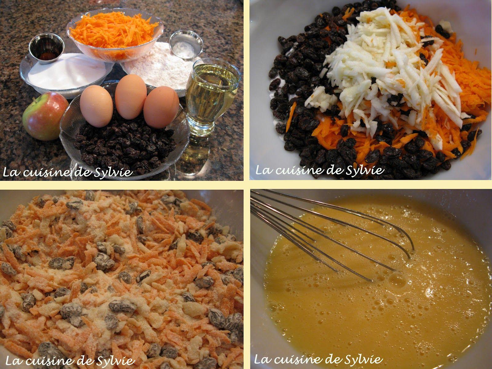 La cuisine de Sylvie: Muffins magnifiques du matin