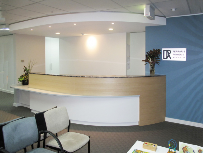 Chiropractic Office Layout Examples   Google Search