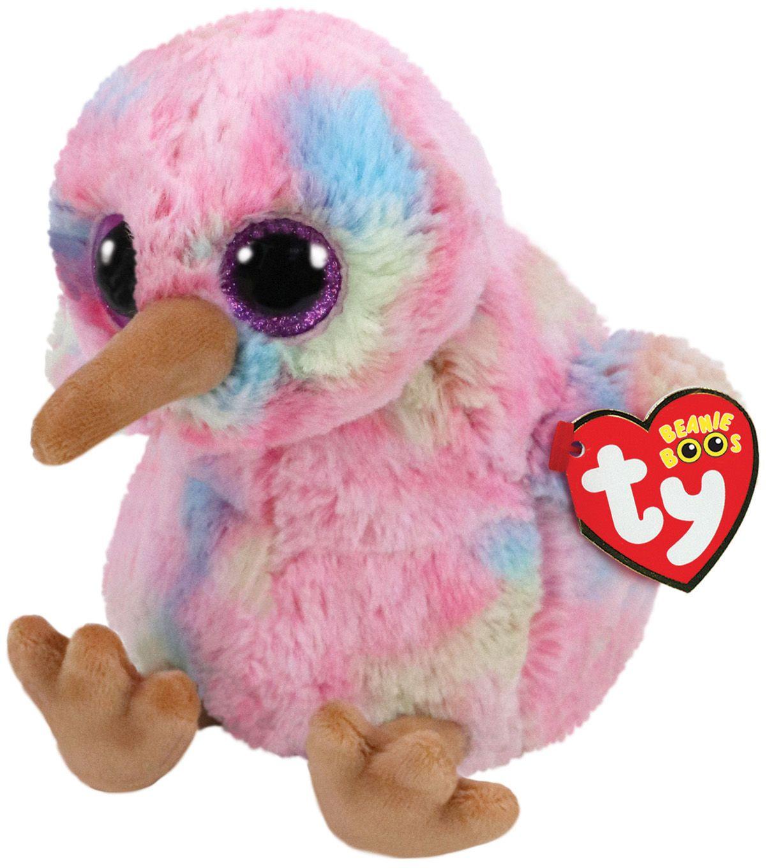 Ty Inc. Beanie Boos Regular Kiwi - Multicolor  29eb839f56d5