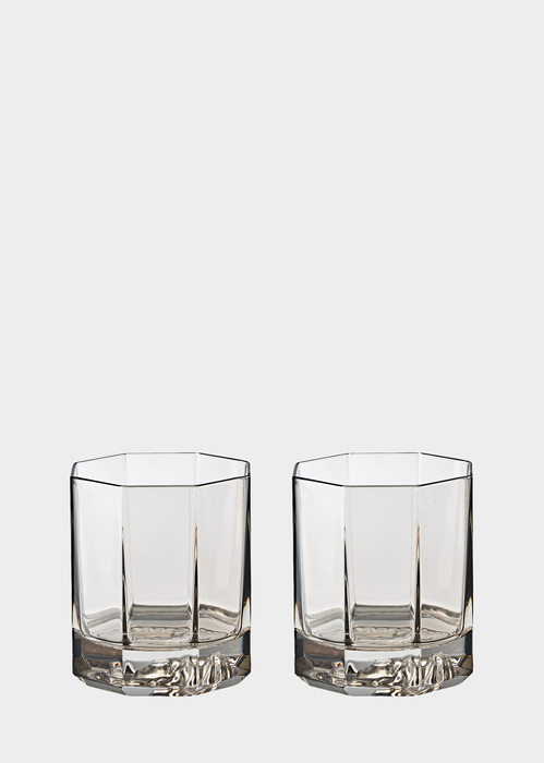 Versace Medusa Lumiere Haze Whiskey Set Home Collection Us Online Store Whiskey Set Whisky Glass Versace Home