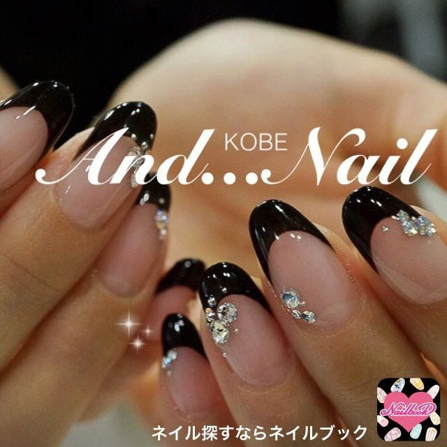 french nails elegant Nailart #frenchnailsfancy (With ...