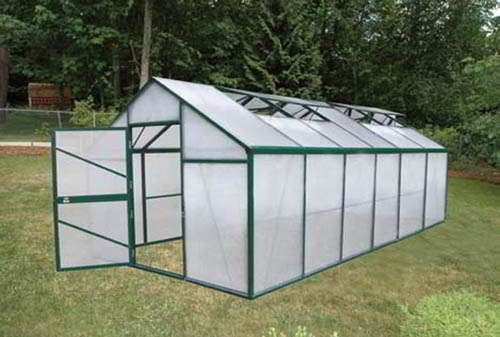 Harvest Hobby 10x20 Diy Greenhouse Kit 4 Season Backyard Greenhouse 1 Door Backyard Greenhouse Greenhouse Diy Greenhouse